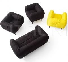 Кресло Pecorelle фабрика Arflex