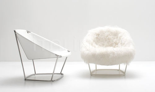 Кресло Katrin Arflex