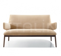 Диван Hug love seat lowback фабрика Arflex
