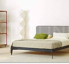 Кровать Suite фабрика Arflex