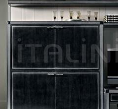 Модульная система Room 4 фабрика Pregno