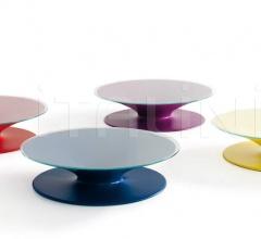 Кофейный столик Vortex фабрика Arflex