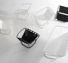 Кресло Cloud фабрика Arflex