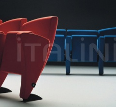 Кресло Dune фабрика Arflex