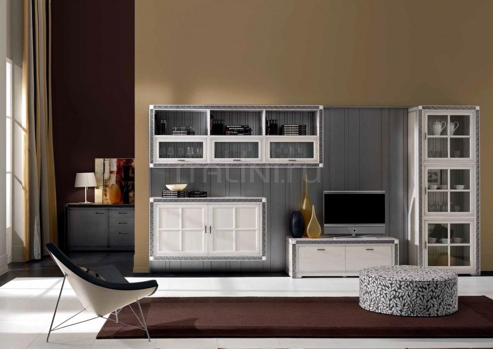 Модульная система Room 6 Pregno