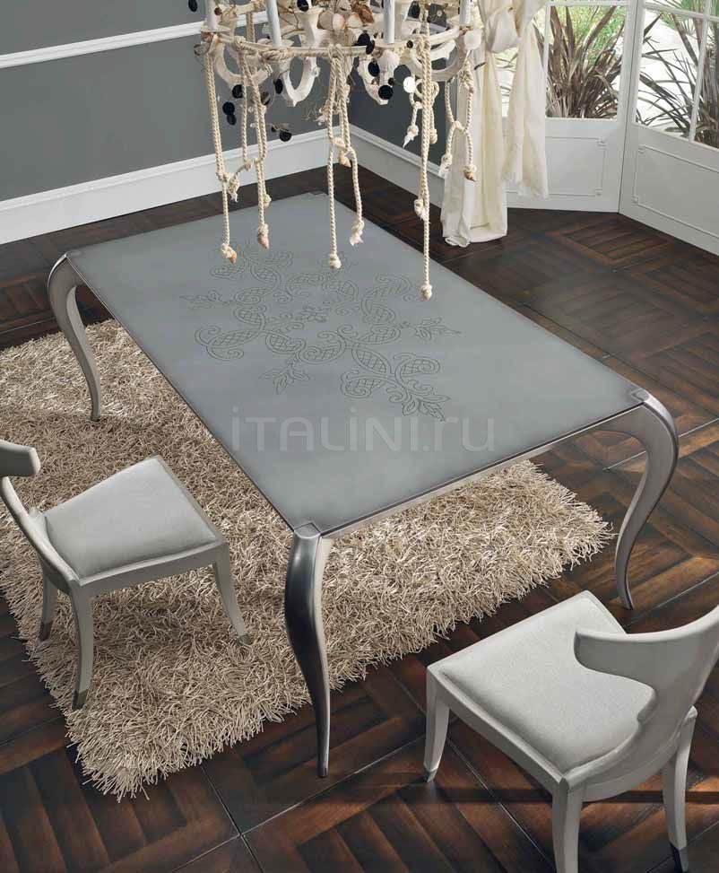 Стол обеденный T39-190 C415 Pregno