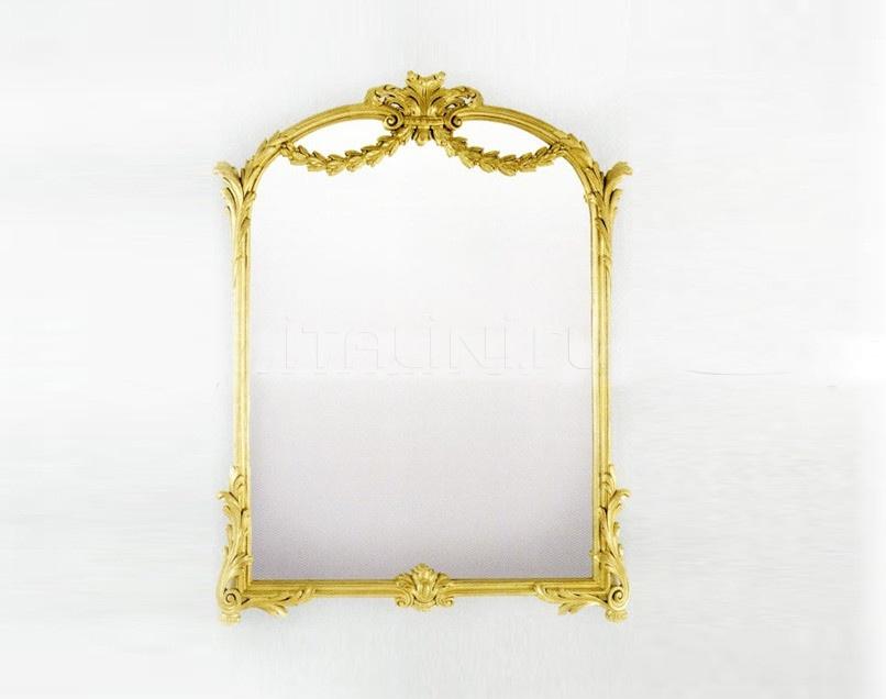 Настенное зеркало 877/S Chelini
