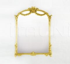Настенное зеркало 877/S фабрика Chelini