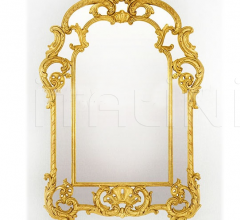 Настенное зеркало 312 фабрика Chelini