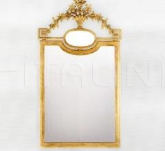 Настенное зеркало 578 фабрика Chelini