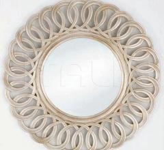 Настенное зеркало 1246 фабрика Chelini