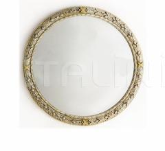 Настенное зеркало 356 фабрика Chelini