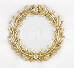 Настенное зеркало 413 фабрика Chelini