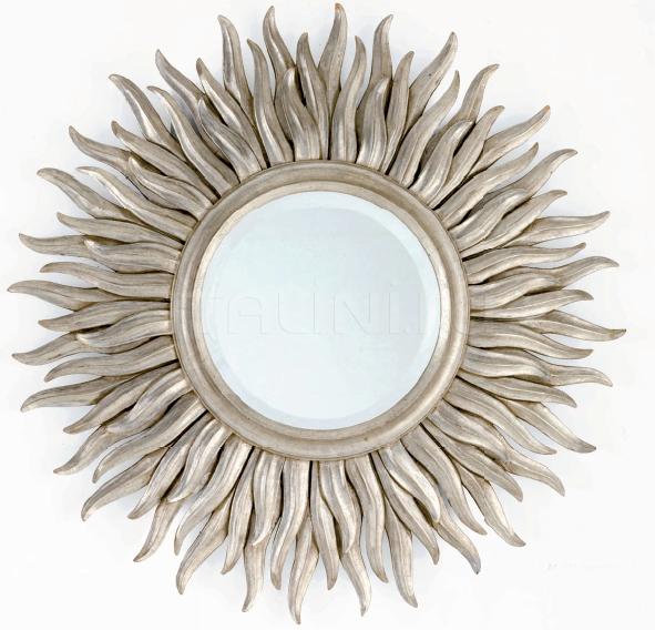 Настенное зеркало 674 Chelini