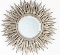 Настенное зеркало 674 фабрика Chelini