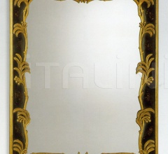 Настенное зеркало 1127 фабрика Chelini
