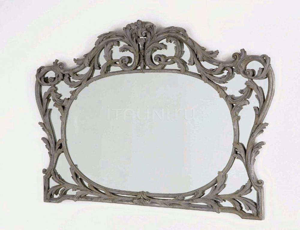 Настенное зеркало 1057 Chelini