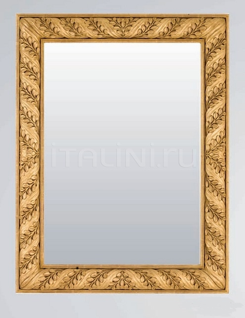 Настенное зеркало 783/G Chelini