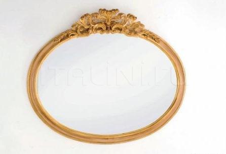 Настенное зеркало 1131/P Chelini