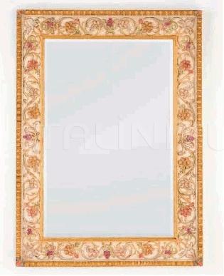Настенное зеркало 597/P Chelini