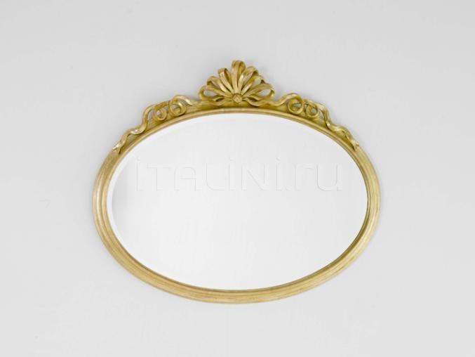 Настенное зеркало 492/O Chelini
