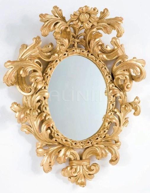 Настенное зеркало 1152 Chelini