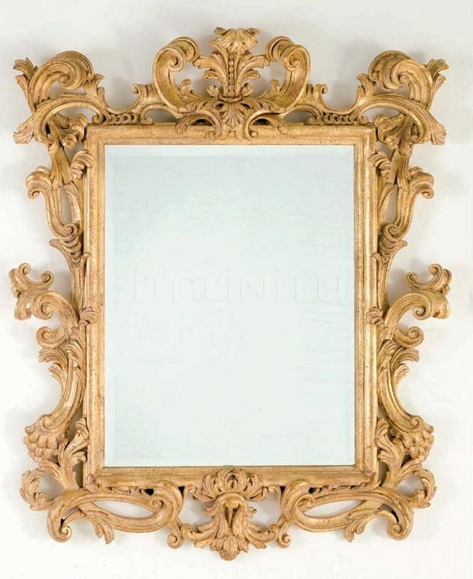 Настенное зеркало 1090 Chelini
