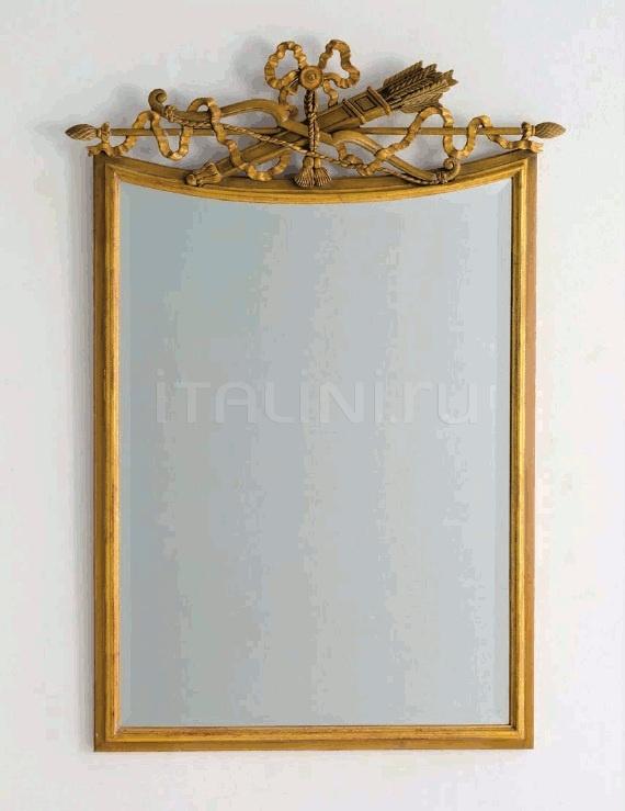 Настенное зеркало 406 Chelini