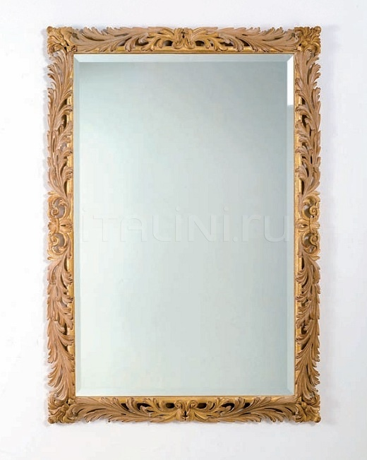 Настенное зеркало 1151 Chelini