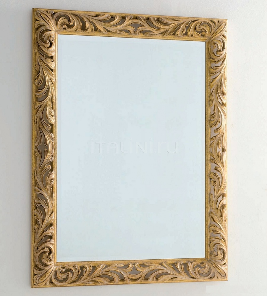 Настенное зеркало 1001 Chelini