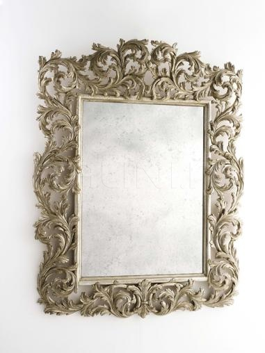 Настенное зеркало 1253 Chelini