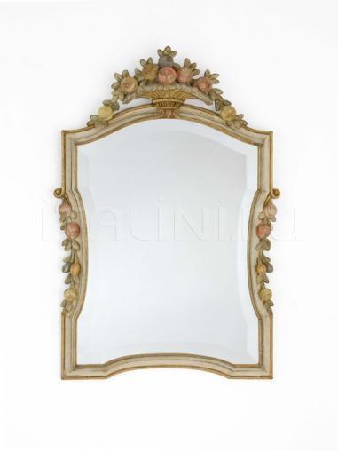 Настенное зеркало 388/P Chelini