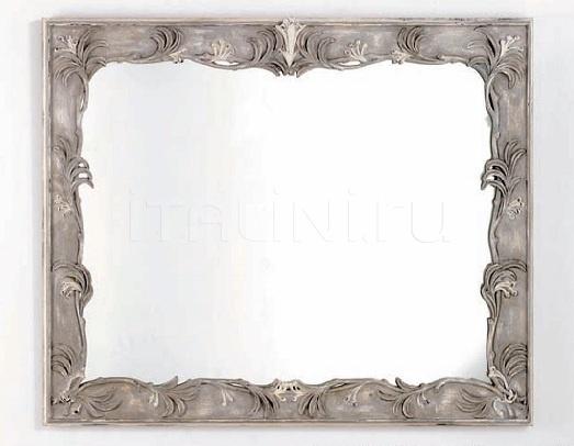 Настенное зеркало 1127/O Chelini