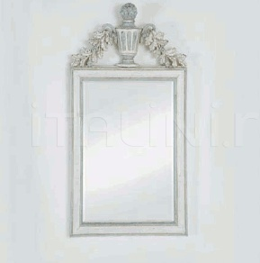 Настенное зеркало 1056 Chelini