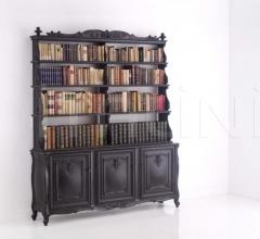Книжный стеллаж 1249 фабрика Chelini