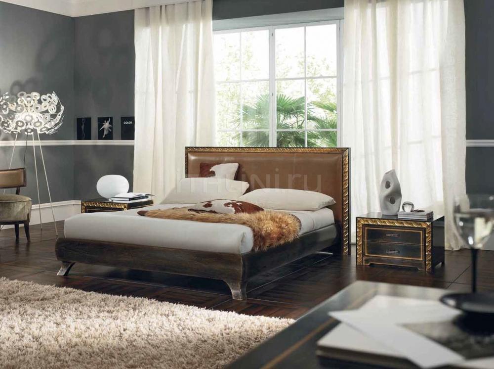Кровать L59-160P4i 492 Pregno