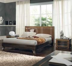 Кровать L59-160P4i 492 фабрика Pregno