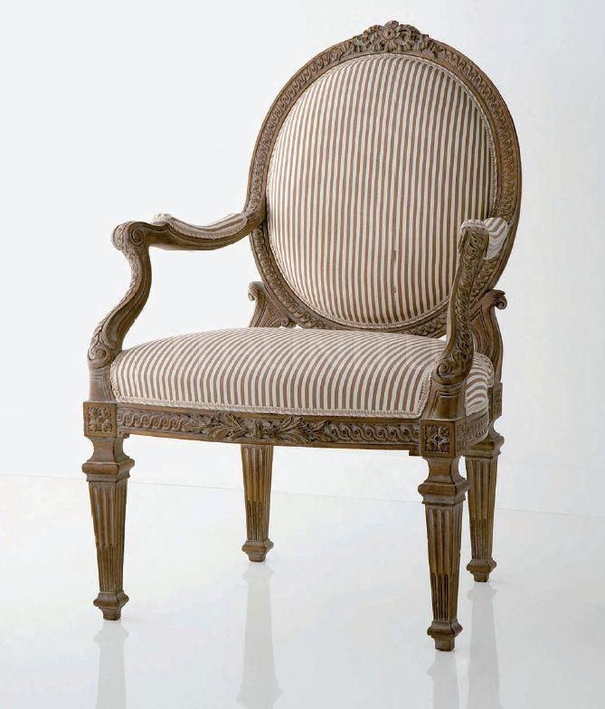 Кресло 454 Chelini