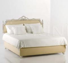 Кровать 1075 фабрика Chelini