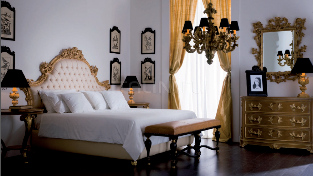 Кровать 1133 Chelini