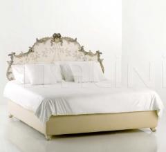 Кровать 1146 фабрика Chelini