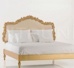 Кровать 1199 фабрика Chelini