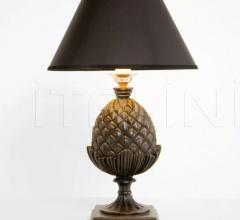Настольная лампа 567 фабрика Chelini
