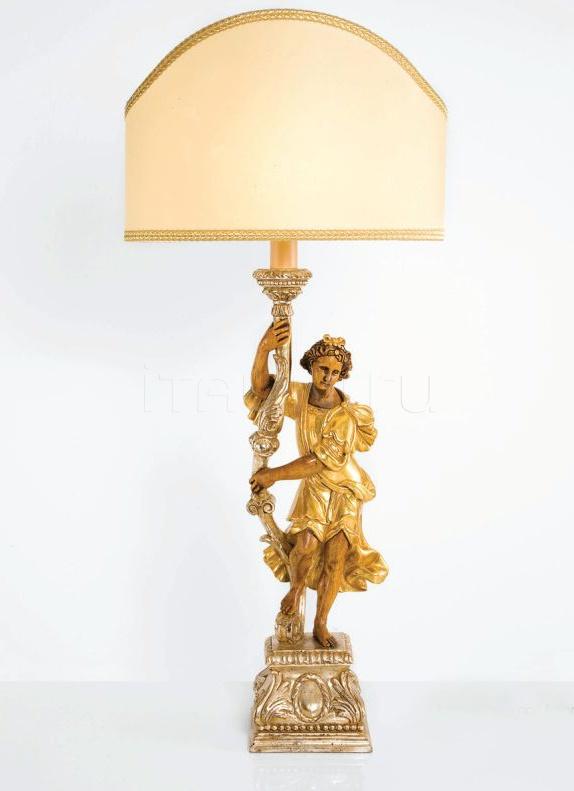 Настольная лампа 896 Chelini