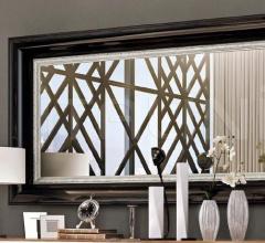 Настенное зеркало SP84R 8022.06.04 фабрика Pregno