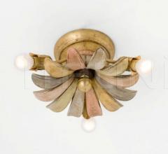 Потолочная лампа 375/P фабрика Chelini