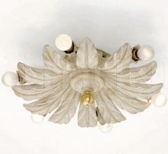 Потолочная лампа 375/G фабрика Chelini