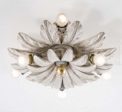 Потолочная лампа 373 фабрика Chelini