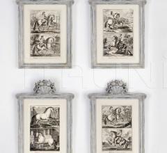Итальянские рамки для фото и картин - Рамка для фото 117 фабрика Chelini