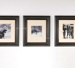 Итальянские рамки для фото и картин - Рамка для фото 1183 фабрика Chelini